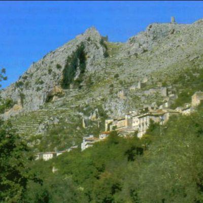 il Borgo di Caprile