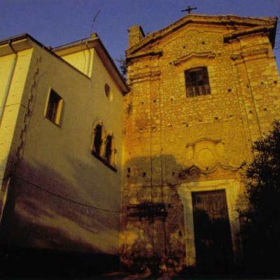 Convento e Chiesa