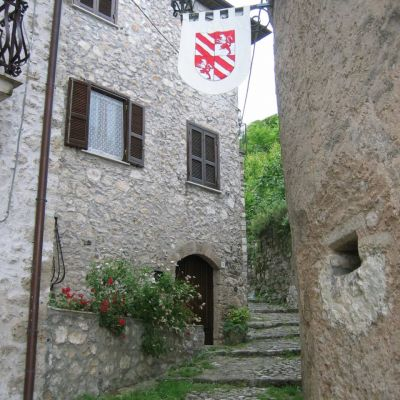 Borgo Castello-3