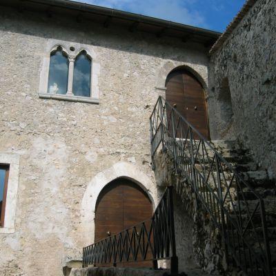 Casa di San Tommaso-3